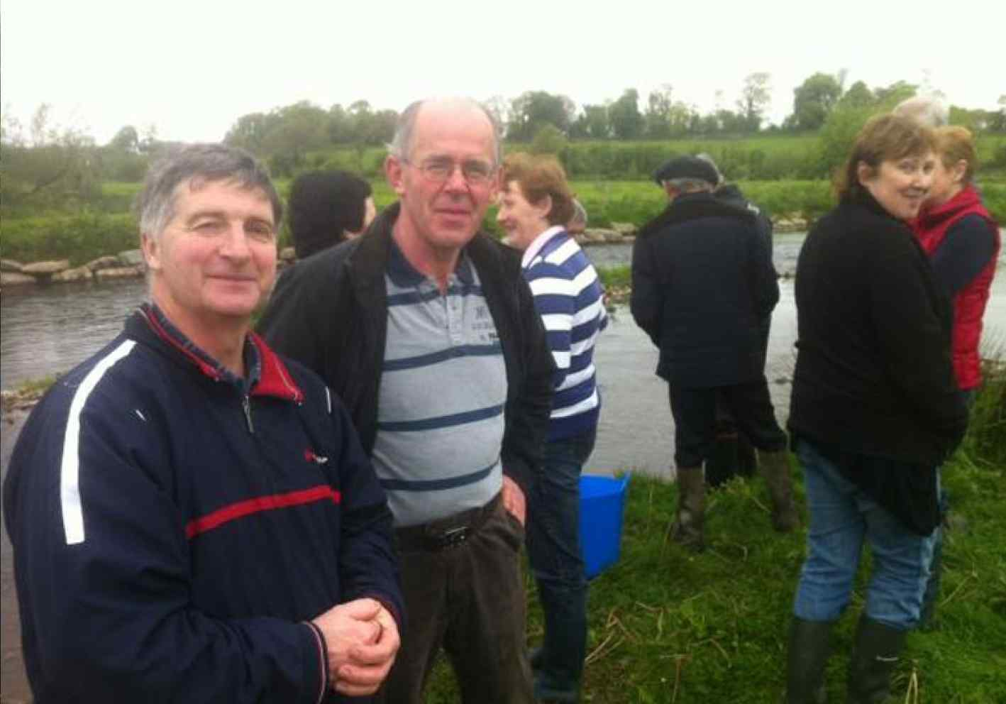 River Allow landowners welcome announcement of new Agri-scheme to target Freshwater Pearl Mussel
